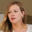 Hilary Duff Goes Shopping With Her Son