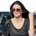 Kendall Jenner Stays Mum On Twitter War