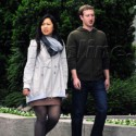 Mark Zuckerberg And Wife Priscilla Chan Vacation In Budapest