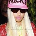 Nicki Minaj Is Every Color Of The Rainbow