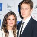 Rachel Bilson And Hayden Christensen Attend Launch Party In Cannes