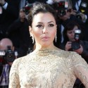 Eva Longoria Stuns At Cannes, Day And Night