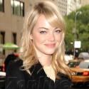 Emma Stone Hosts Gilda's Club Luncheon In New York City