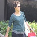Halle Berry And Gabriel Aubry Switch Off On Parenting Duties
