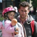 Jason Hoppy Spends The Day With Daughter Bryn