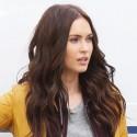 Megan Fox Looks Hot On The Set Of <em>Teenage Mutant Ninja Turtles</em>