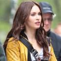 Megan Fox Is Back On The Set Of <em>Teenage Mutant Ninja Turtles</em>
