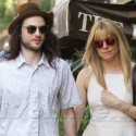 Sienna Miller Steps Out With Baby Daddy Tom Sturridge