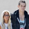 Ashley Tisdale And Her Boyfriend Are Joined At The Hip