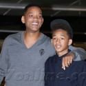 Will and Jaden Smith Promote <em>After Earth</em>