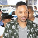 Will And Jaden Smith Attend The NYC Premiere Of 'After Earth'