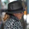 Madonna And Her Family Hit Streets Of New York In Style