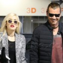 Gwen Stefani And Gavin Rossdale Spend The Day Together