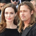 Angelina Jolie Makes First Appearance Since Surgery