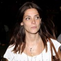 Ashley Greene Is Makeup-Free And Gorgeous