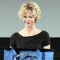 Meg Ryan Looks Unrecognizable At Taormina Film Festival