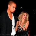 Did Ashlee Simpson Go Home With Evan Ross?!