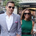 Giuliana And Bill Rancic Are Chic And Posh While Promoting Reality Series