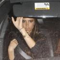 Victoria And David Beckham Enjoy Date Night