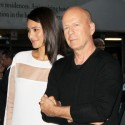 Bruce Willis And Emma Heming Attend The <em>Red 2</em> Premiere In New York City