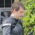 Bradley Cooper Is All Sweaty