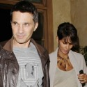 Halle Berry And Olivier Martinez Go On Romantic Dinner Date