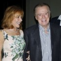 Regis Philbin And Wife Enjoy Dinner Date