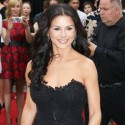 Catherine Zeta-Jones Wows At Red 2 Premiere
