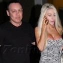 Courtney Stodden Shows Off New Assets During Movie Date