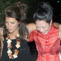 Celebrities Attend The <em>Afternoon Delight</em> After Party