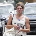 Ashley Greene Is One Sweaty Babe
