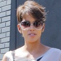 Halle Berry's Pregnancy Style Is Picture Perfect