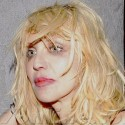 Courtney Love Is A Hot Mess After Her Concert