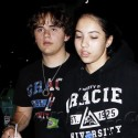Prince Jackson And His Girlfriend Are Joined At The Hip