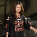 Mila Kunis And Ashton Kutcher Step Out In Los Angeles
