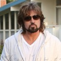 Billy Ray Cyrus Comforts Daughter Miley After Split
