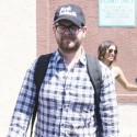 Jack Osbourne Spotted At First Day Of Dancing WIth The Stars Rehearsal