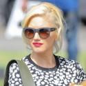 Gwen Stefani Finally Shows Signs Of Baby Bump
