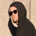 Rob Pattinson Beefs Up