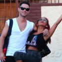 Snooki Shows Off Her Silly Side At Dancing With The Stars