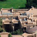 Will And Jada List Their Calabasas Compound For $42 Million