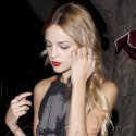 Benji Madden Partied With Eiza Gonzalez Before She Hooked Up With Liam Hemsworth