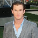 The Hemsworth Brothers Suit Up For Rush Premiere
