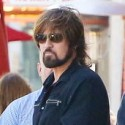 Billy Ray Cyrus And Tish Cyrus Have A Java Date