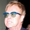 Elton John Does Dinner With Ozzy And Sharon