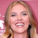 Scarlett Johansson Attends Photo Call For <em>Under The Skin</em>