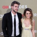 Miley & Liam: The Way They Were