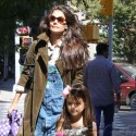 Katie And Suri In The City