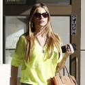 Sofia Vergara Goes Shopping In Beverly Hills