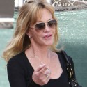 Melanie Griffith Looks Fine At 56